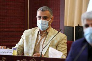 دبیرکل شورای سیاستگذاری شهرهای فعال ایران منصوب شد