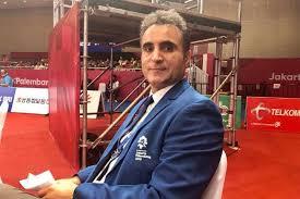 با حکم مسعود سلطانی فر وزیر ورزش و جوانان