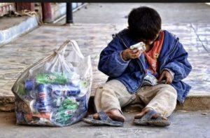 خط فقر در تهران ۱۰ میلیون تومان شد