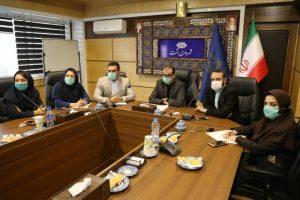 حضور شهردار رشت در وبینار شهرهای دوستدار کودک ایران و اندونزی