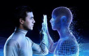 """بیگ بنگ : انسانها تا سال ۲۰۵۰ به """"جاودانگی الکترونیکی"""" دست مییابند!"""