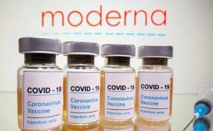 """واکسن کرونای شرکت """"مُدرنا"""" بیش از ۹۴ درصد موثر اعلام شد"""