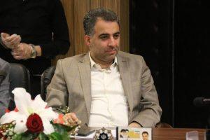 حامد عبداللهی رئیس شورای شهرستان رشت شد