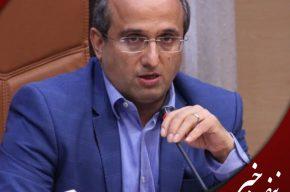 دکتر سالاری از مجاهدت اصحاب رسانه و مطبوعات تقدیر کرد