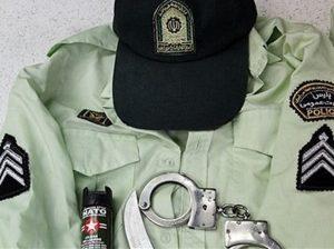 اعترافات ۸ پلیس / آنها در کرج جولان شوم می دادند + جزییات