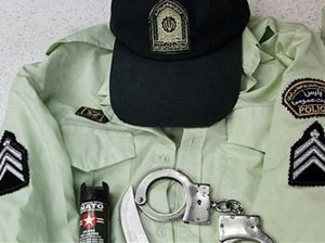 اعترافات 8 پلیس