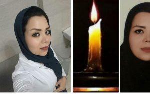 قاتل نوعروس اردبیلی در آستانه اعدام / پریناز عروس ۲ ماهه بود