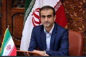 پیام شهردار رشت به مناسبت فرا رسیدن ایام الله دهه مبارک فجر