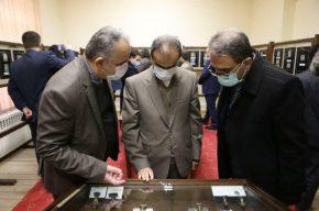 """شهردار رشت در مراسم افتتاح """"نخستین پست موزه مدرسه کشور"""" عنوان کرد؛ بناهای تاریخی رشت هویت شهر هستند"""