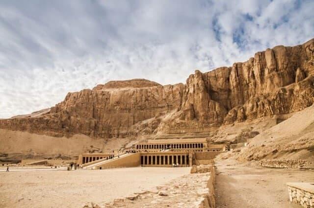 کشف شهر گمشده ۳ هزار ساله در مصر