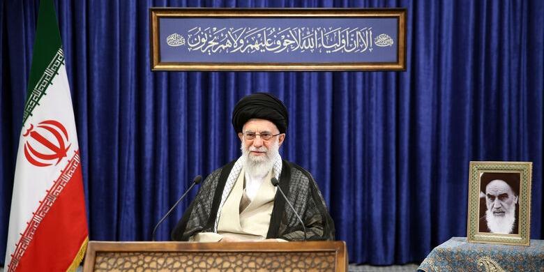 سخنرانی حضرت آیتالله خامنهای