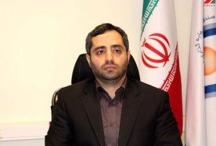 صادق محمد یاری رئیس ستاد مردمی حزب نسل نو در استان گیلان