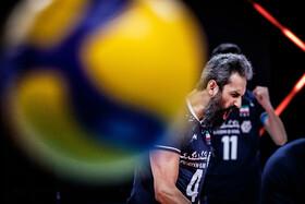 باخت ایران مقابل آلمان