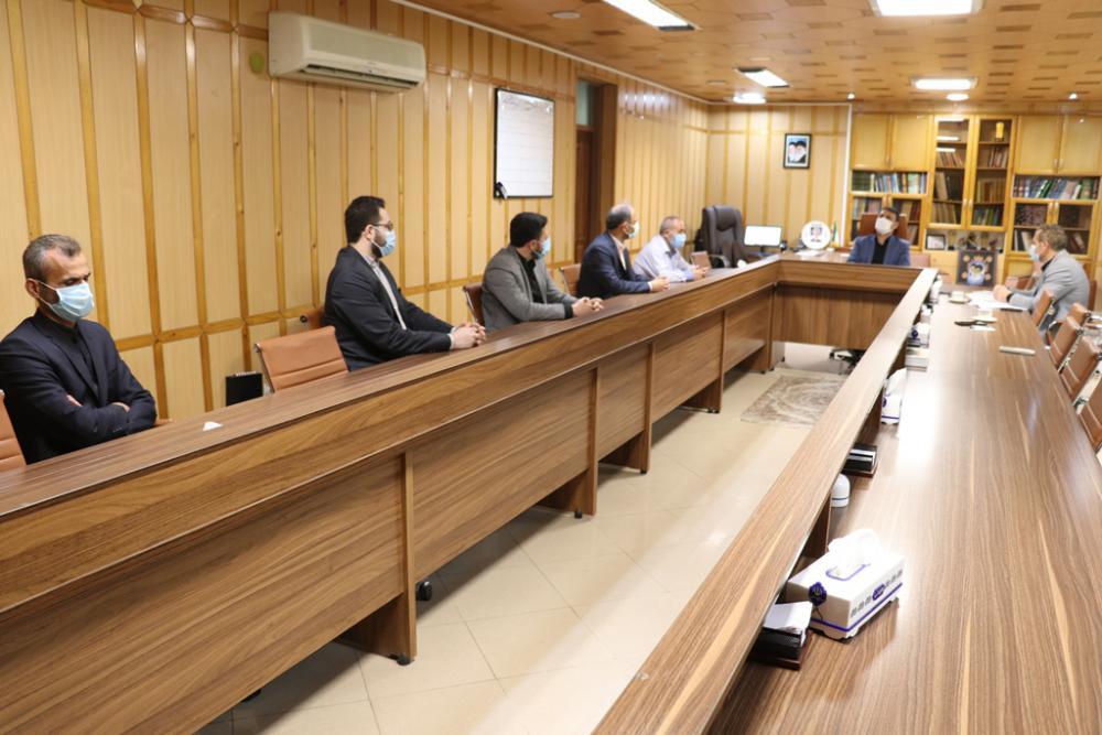 هیات رئیسه شورای اسلامی شهر پیربازار انتخاب شدند