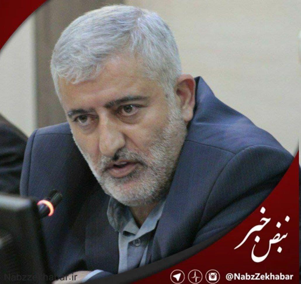درخواست نماینده لاهیجان از وزیر بهداشت برای نجات گیلان/ شرایط کرونایی استان فوق حاد است