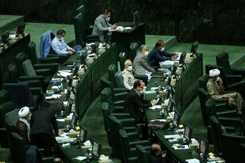 نتیجه آرای مجلس ایران به وزرای پیشنهادی رئیسی؛ وزیر آموزش و پرورش رای اعتماد نگرفت