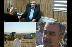 اسماعیل قربانزاده مدیر کل اسبق وزارت دفاع، گزینه جدی و بومی برای استانداری گیلان