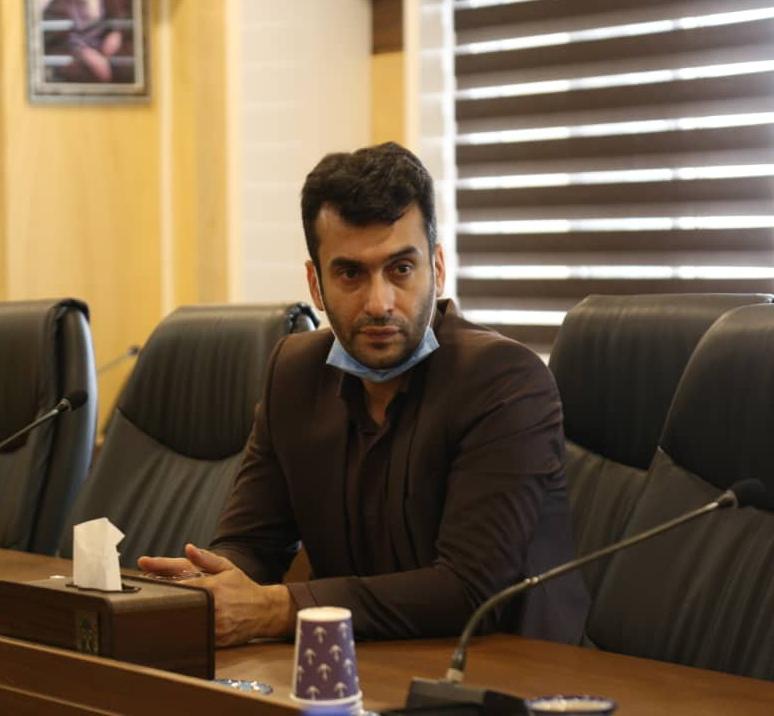 رئیس سازمان ساماندهی مشاغل شهری شهرداری : ۱۱ طرح و پروژه ساماندهی مشاغل شهری در مناطق پنج گانه رشت