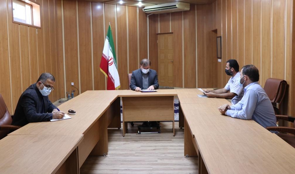 ملاقات استاندار گیلان با تعدادی از مراجعه کنندگان برگزار شد