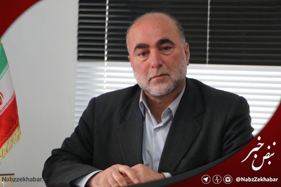 سید علی آقازاده؛ گزینه جدید و البته جدی برای استانداری گیلان