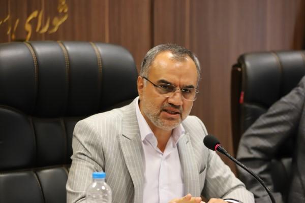 رئیس شورای اسلامی شهر رشت تاکید کرد: ساماندهی سگ های بلاصاحب در رشت پیگیری شود